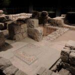 Иродианский квартал под домами Старого города. Гид по Иерусалиму Арье Парнис