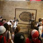 Экскурсия по Старому городу, гид в Иерусалиме Арье Парнис