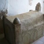 Могила Аарона на горе Гор-а-Ар в Иордании