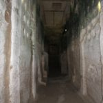 Колумбарий в Тель Мареша, экскурсия в Израиле в Низменностях Иудеи