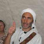 Гид Арье Парнис, экскурсия в Низменностях Иудеи в Израиле