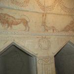 Древние захоронения в тель Мареша