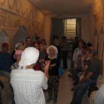 Древние захоронения в тель Мареша, экскурсии в Израиле Арье Парниса