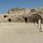 Бейт Гуврин - в римском амфитеатре