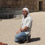 Гид Арье Парнис - экскурсия в Бейт Гуврине
