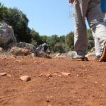По тропам Израиля - пешеходные походы