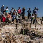 Хурват Омрит - экскурсия по северу Израиля