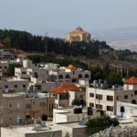 Квартал самаритян Бейт Эль на горе Гризим