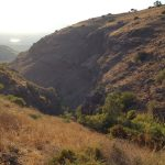 Ущелье Джелабун (Двора) на Голанах