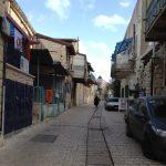 На улицах старого Цфата