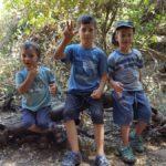 Путешествие всей семьей на севере Израиля