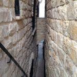 Переулки старого Цфата