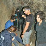Пещера Харитон - начало подземной аттракции
