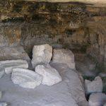 Бейт Эль - древняя маслодавильня
