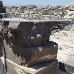 Удивительная археология, Сусита над Кинеретом, Израиль
