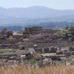 Хурват Омрит - древний храм на Голанах у подножия Хермона