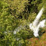 Водопады на Голанских высотах