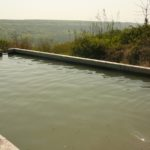 Природные бассейны на Голанских высотах