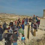 Экскурсия в Иродион