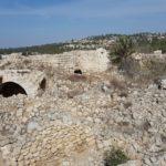 Хурват Эйтав в Иудейских горах