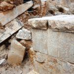Руины мавзолея Ирода