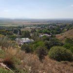 Мошават Йокнеам и долина Израэль