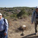 Экскурсия в Хурват Эйтав в горах Иерусалима