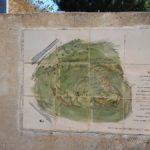 План древнего Йокнеама