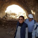 В Хурват Эйтав в горах Иерусалима