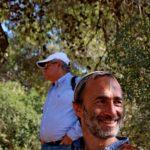 Арье Парнис гид в Израиле