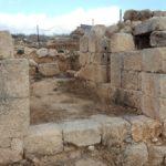 Ворота древнего Эммауса - Хурват Экед