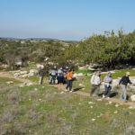 Экскурсии в Израиле, Низменности Иудеи