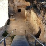 Древние еврейские захоронения, Хурват Бургин
