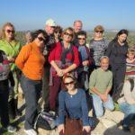 Экскурсии в Израиле с Арье Парнисом