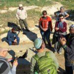 Экскурсия в Иудейской низменности