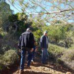 Экскурсия в горах Иерусалима