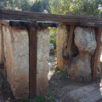 Древний Бейт-бад, маслодавильня