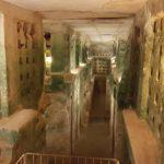 Подземный колумбарий, Тель Мареша