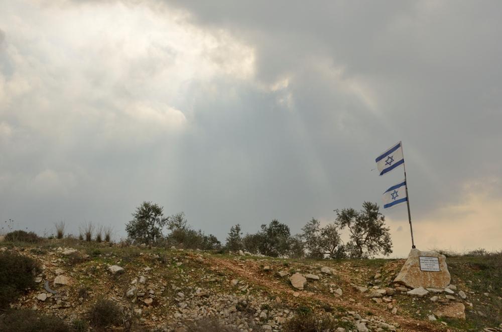 Земля Израиля, по словам наших мудрецов, покупается страданиями