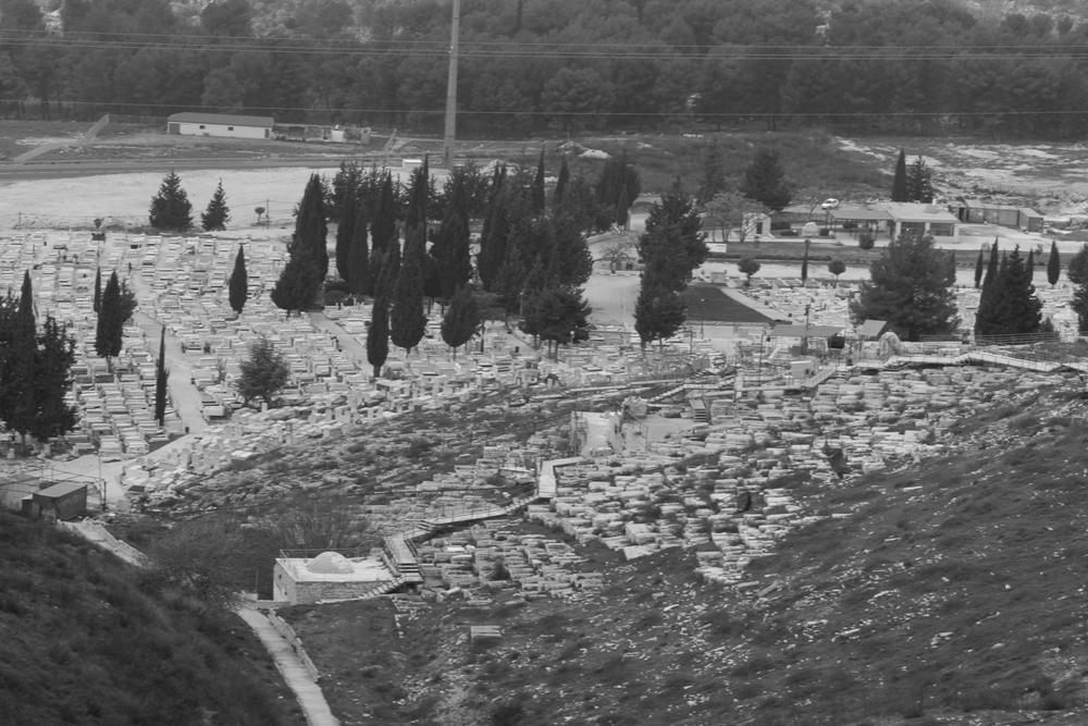 Кладбище Цфата