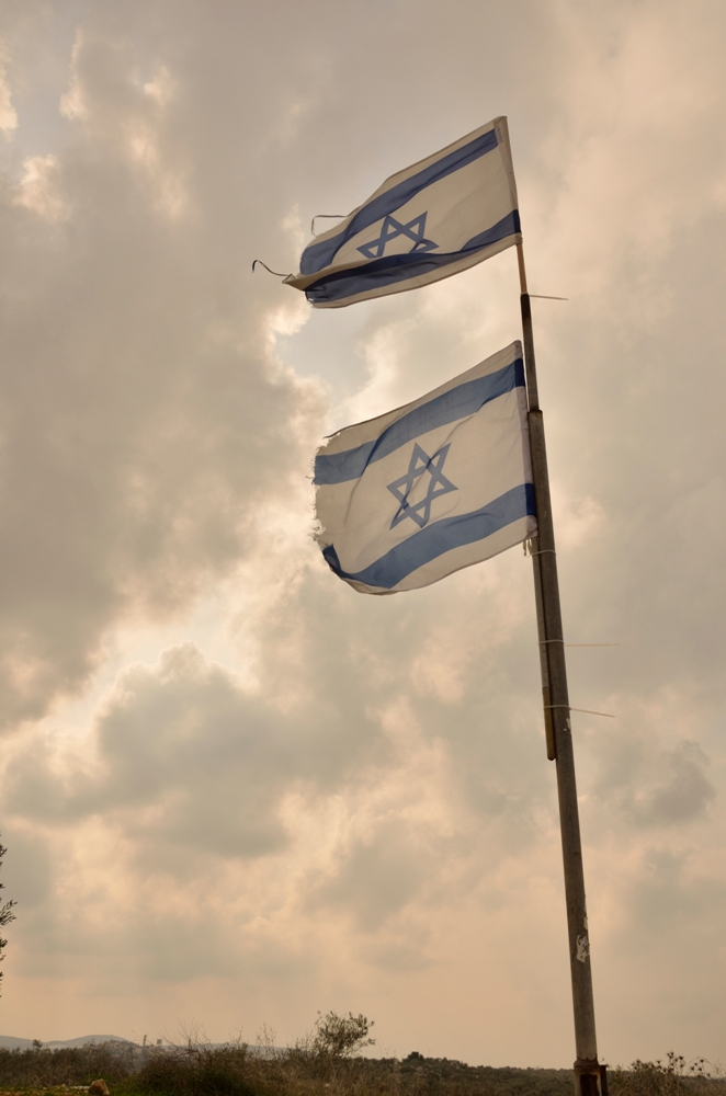 Еврейский народ возвращается в Шомрон