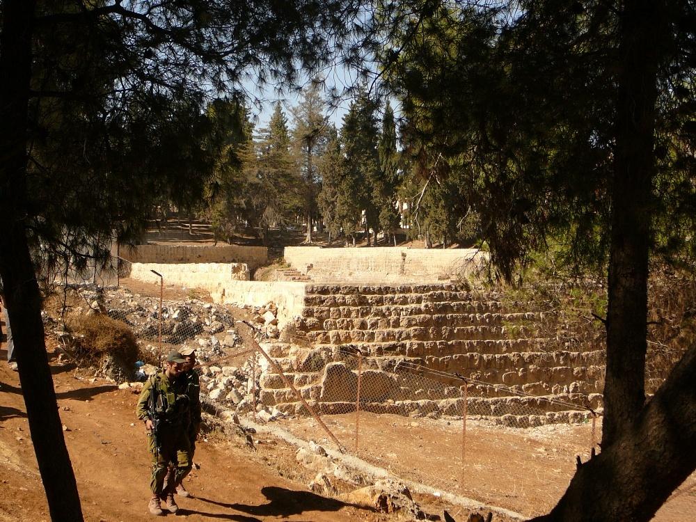 Бассейны возвращаются в руки арабов