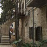 На улице Пророков - центр Иерусалима