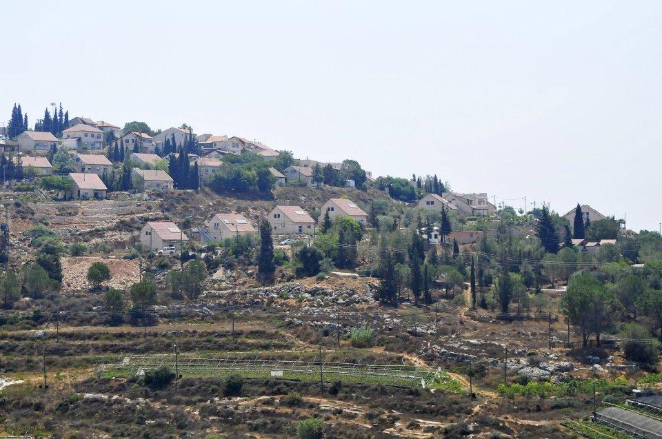 Поселение Шило было основано в 1978 г.