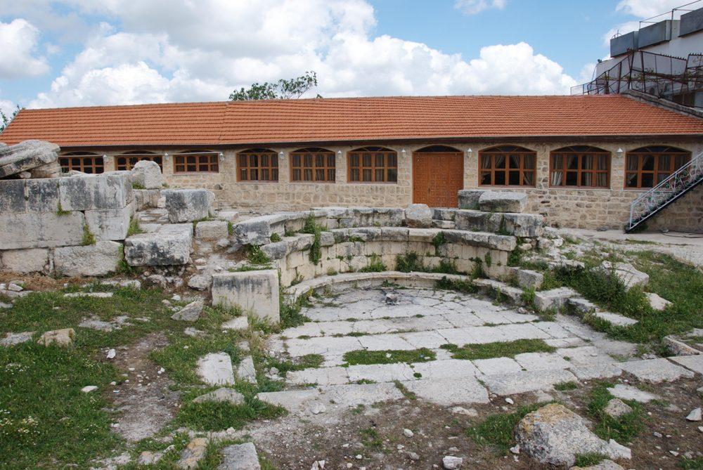 Були - место заседания старейшин Себастии