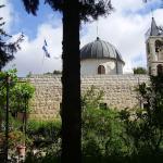 Квартал Катамон и битва за Иерусалим