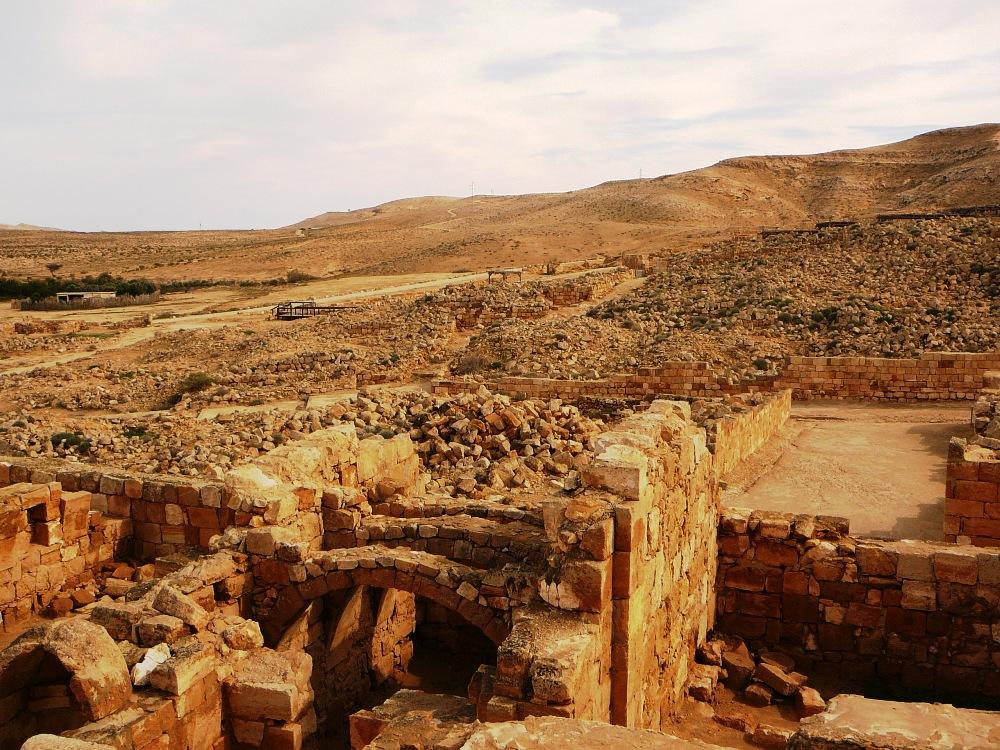 Археологические раскопки в Мамшите (Мемфисе)