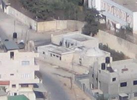 Здание могилы Йосефа