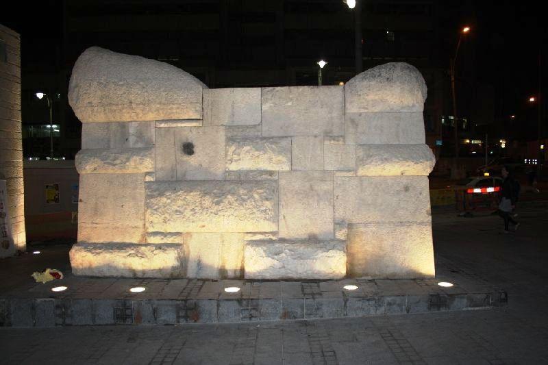 Площадь Давидка
