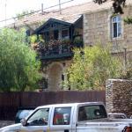 Тамплиеры в Иерусалиме